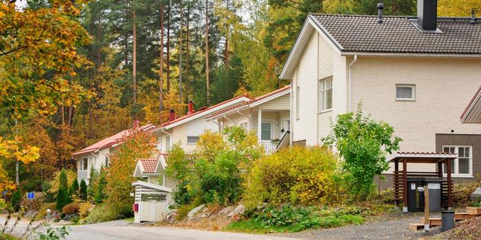 Omistusasunossa asuminen saattaa kannattaa joissakin tapauksissa